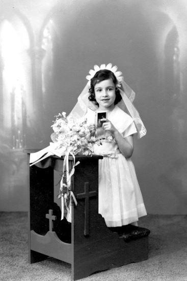 2-EmilyAnn Communion