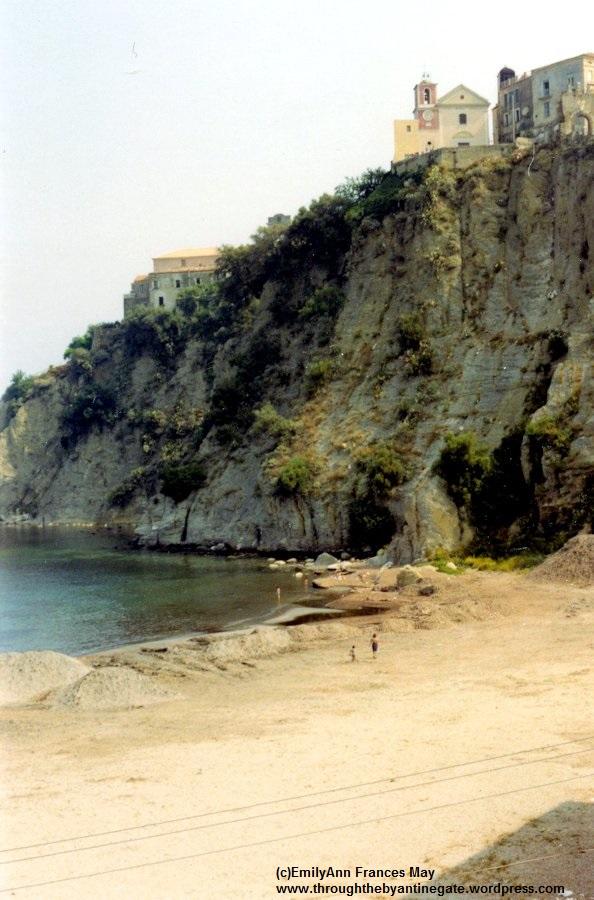 3-Beach below Old Town