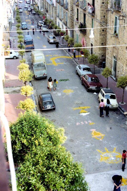 7e-Procession street