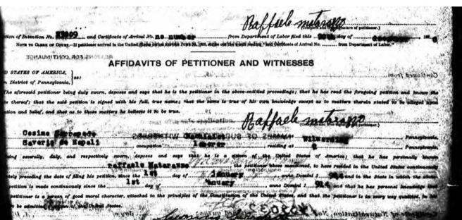 10c-Dec of Intent witnesses-