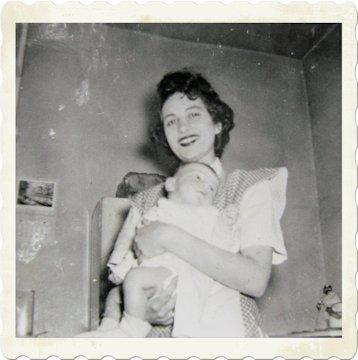 Mom and Me 1934