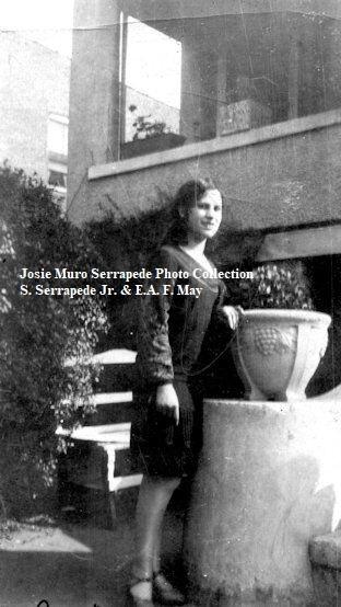 43-Josie-Wilmerding circa 1928 Internet