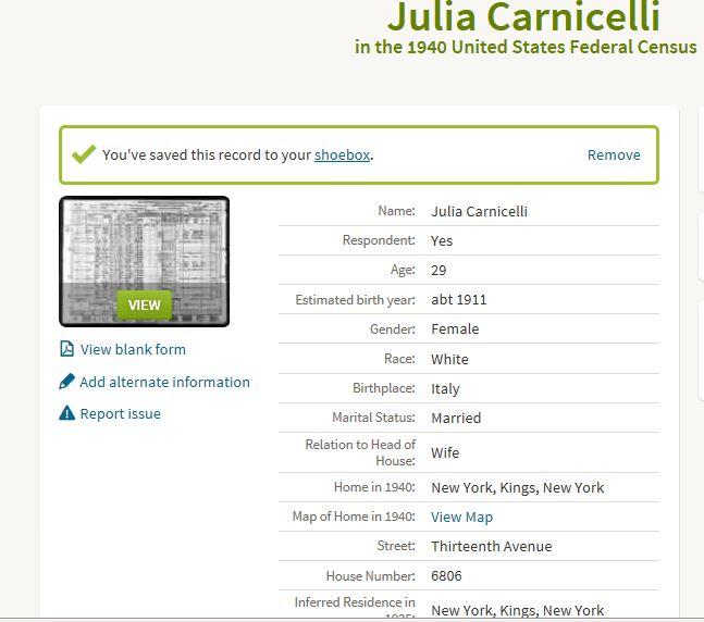 46c-1940 Fed Cen index Julia Carnicelli