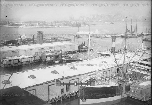 48-Red Hook in 1903