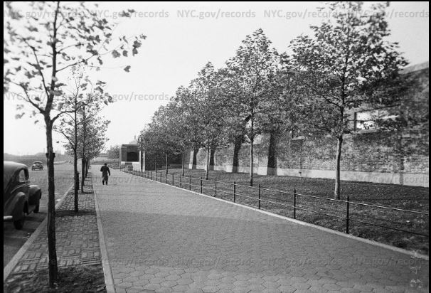 48-Red Hook Recreation Area 1941