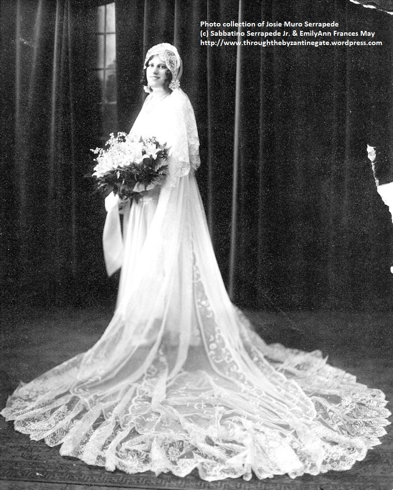 50-Josie Wedding Gown