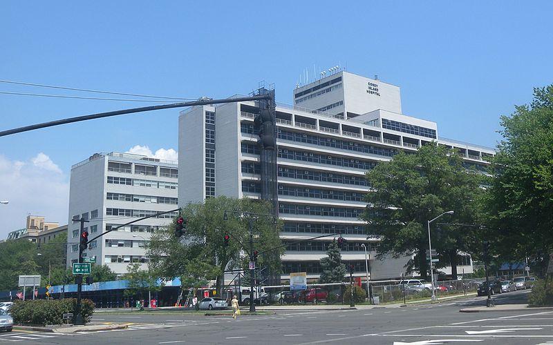 51-Coney Island Hospital