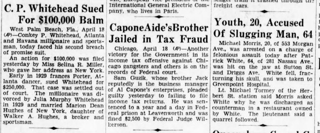 51-The_Brooklyn_Daily_Eagle_Sat__Apr_18__1931_snapshot headlines page 1