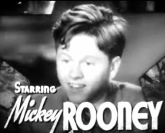 52a-Mickey Rooney