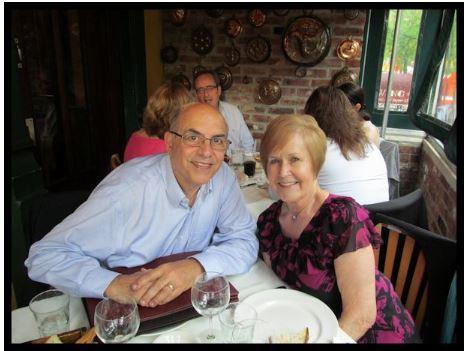 La Famiglia-Bob and Claudia Muro Page