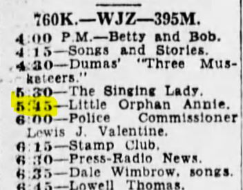 54b-Bklyn Daily Eagle-radio 2 6-10-1935