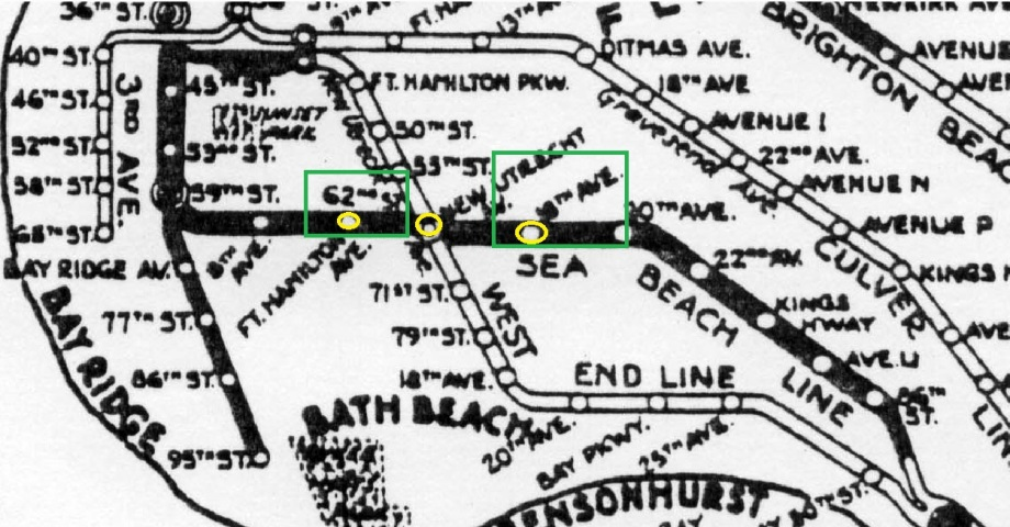 54c-1930s brooklyn subway close-up