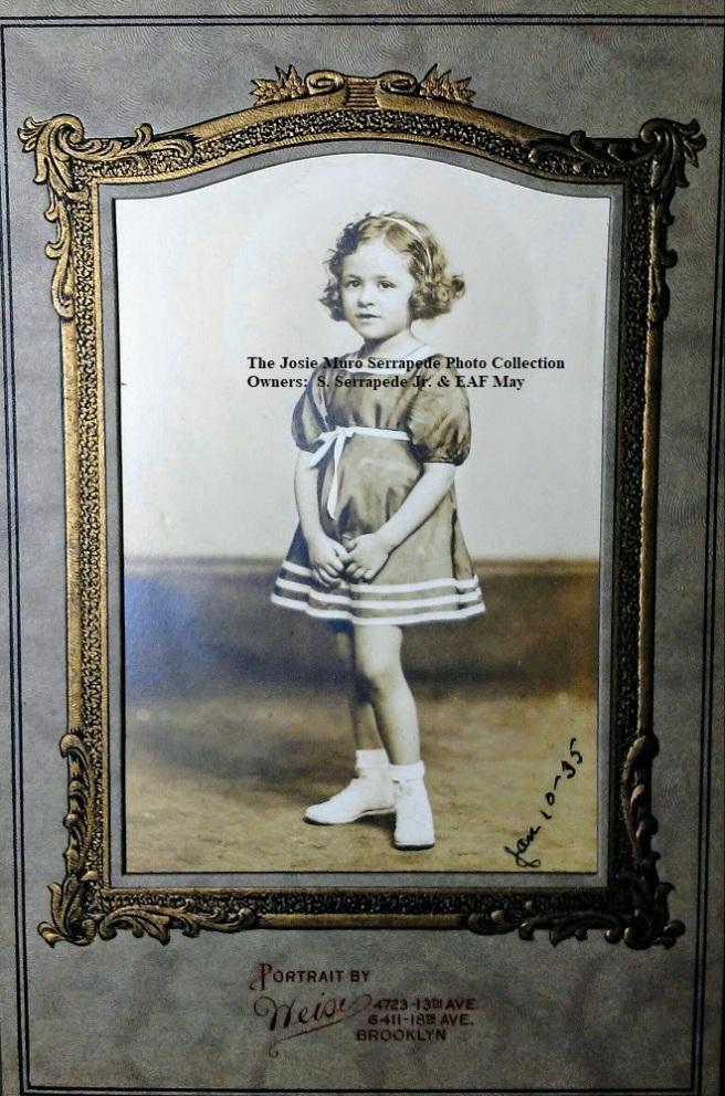 54c-Emily L Serrapede 1935 portrait watermarked