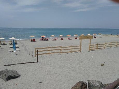 Calabria May 2018-Michael Muro-Near Restaurant