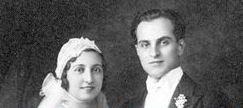 theresa and nunzio