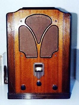 56b-Westinghouse Radio