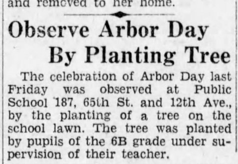 56e-The_Brooklyn_Daily_Eagle_Wed__Apr_29__1931_Arbor Day