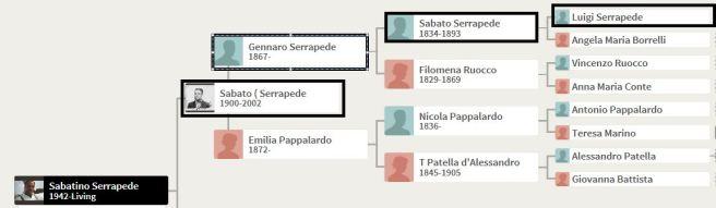 59a-Uncle Sammy Serrapede chart